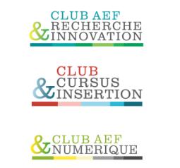 Les clubs AEF