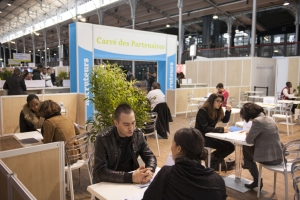 Salon Jeunes d'Avenirs - illustration 3