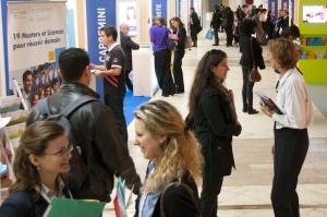 Aef rencontres universites entreprises