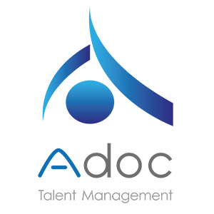 Logo Adoc Talent Management