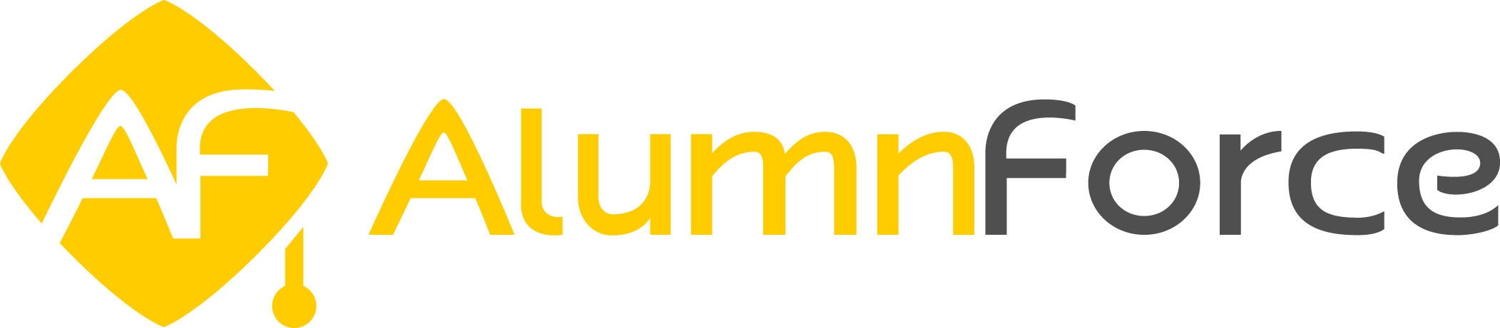Logo AlumnForce