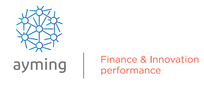 Logo Ayming Finance & Innovation performance