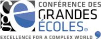 Logo Conférence des grandes écoles (CGE)