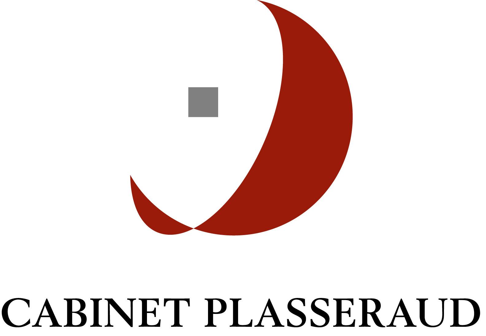 Logo Cabinet Plasseraud