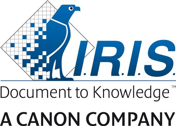 Logo IRIS France