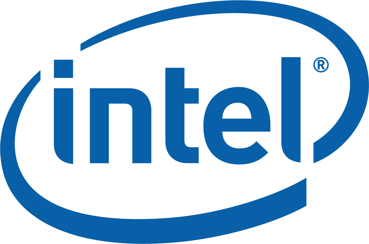 Logo Intel Corporation