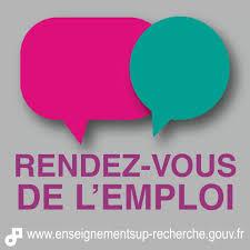 Logo Les Rendez-vous de l'Emploi