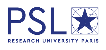 Logo Paris Sciences & Lettres