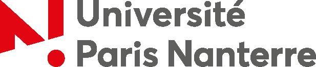Logo Université Paris Nanterre