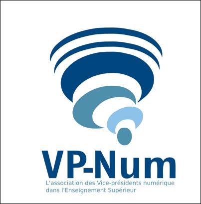 Logo VP-NUMÉRIQUE
